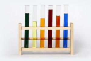 Berufe in der Chemiebranche