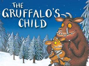 the gruffolo's child